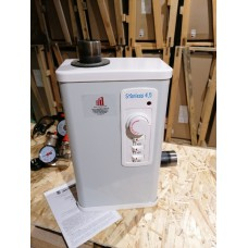 """Электрический котел отопления ЭВПМ 4,5 кВт """"Stanless-Делсот"""""""