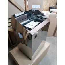 Электрическая печь 9 кВт (нержавеющая) для сауны и бани, 9 кВт (Н)