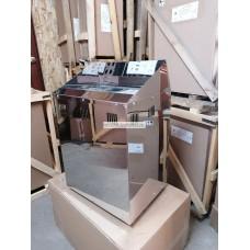 Электрическая печь 6 кВт (нержавеющая) для сауны и бани, 6 кВт (Н)