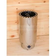 Электрическая печь (электрокаменка) УМТ ЭКМ-4 для сауны и бани, 4кВт