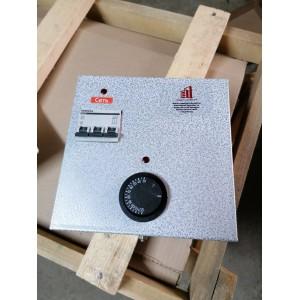 Пульт управления электрокаменкой 9/12 кВт А